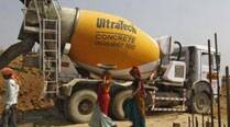 UltraTech to buy two plants for Rs 5,400 cr from debt-laden JAL