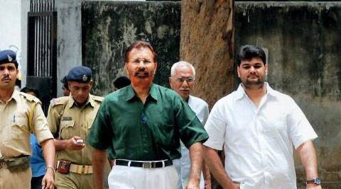 Vanzara was also warned against tampering with evidence or threatening witnesses.