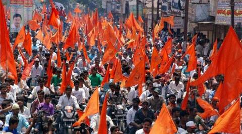 The Sangh Parivar has always accused Muslims of not being part of the mainstream, but it also tries to drive them out of it. This time, though, the mainstream has proved resilient.