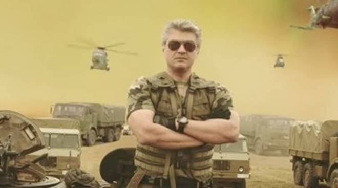 Vivegam: Five reasons why you shouldn't miss Ajith's spy-thriller