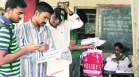 After 'insufficient' response from first-time voters, drive to intensify