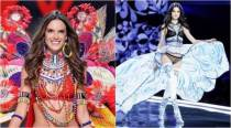 Victoria's Secret China Show 2017: Angels in glitz and florals dominate the ramp