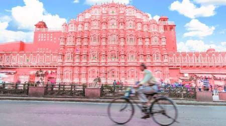 A writing holiday in Jaipur teaches you to slow down