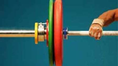 Doping scandal hits weightlifting, 21 lifters suspended