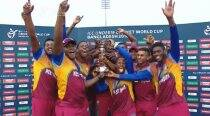 West Indies create history, lift maiden U19 World Cup