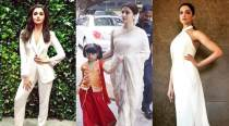 Aishwarya Rai Bachchan, Deepika Padukone, Alia Bhatt: Beat the summer heat in white like these Bollywood celebs