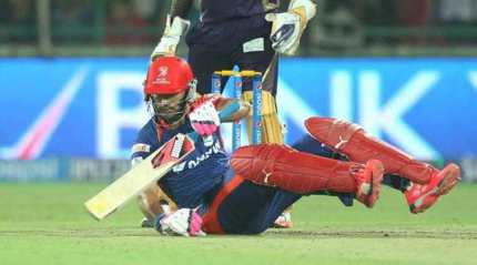 'Yuvraj's performance is not the reason we are losing'