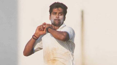 R Vinay Kumar was the most difficult bowler to play as he picked up three wickets after conceding 49 runs in 18 overs