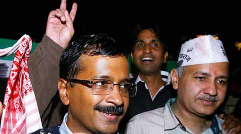 The AAP government has started the process of changing the heads of government panels after the recent stand-off between DCW chief Barkha Singh and Law Minister Somnath Bharti.