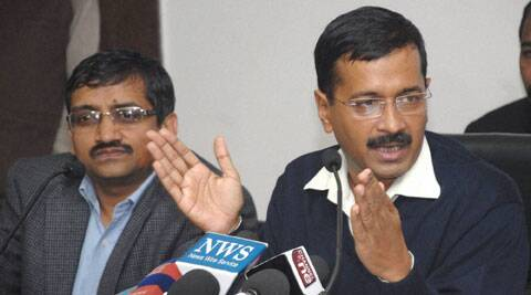 Chief Minister Arvind Kejriwal said in the last 36 hours, over 23,500 calls have been received at the hotline centre. (PTI)