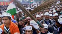 AAp continued with its strategy of pitting candidates against political heavyweights in its second list of 30 names for the Lok Sabha elections announced on Thursday.