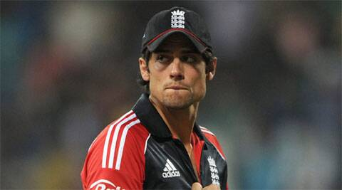 The first of five matches is the first opportunity to see how the shell-shocked tourists progress from their nightmare Test series, with captain Alastair Cook demanding an improvement, and quickly.