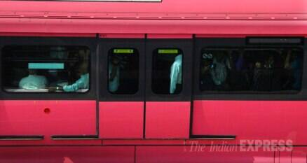 Monorail service set to kick-off in Mumbai
