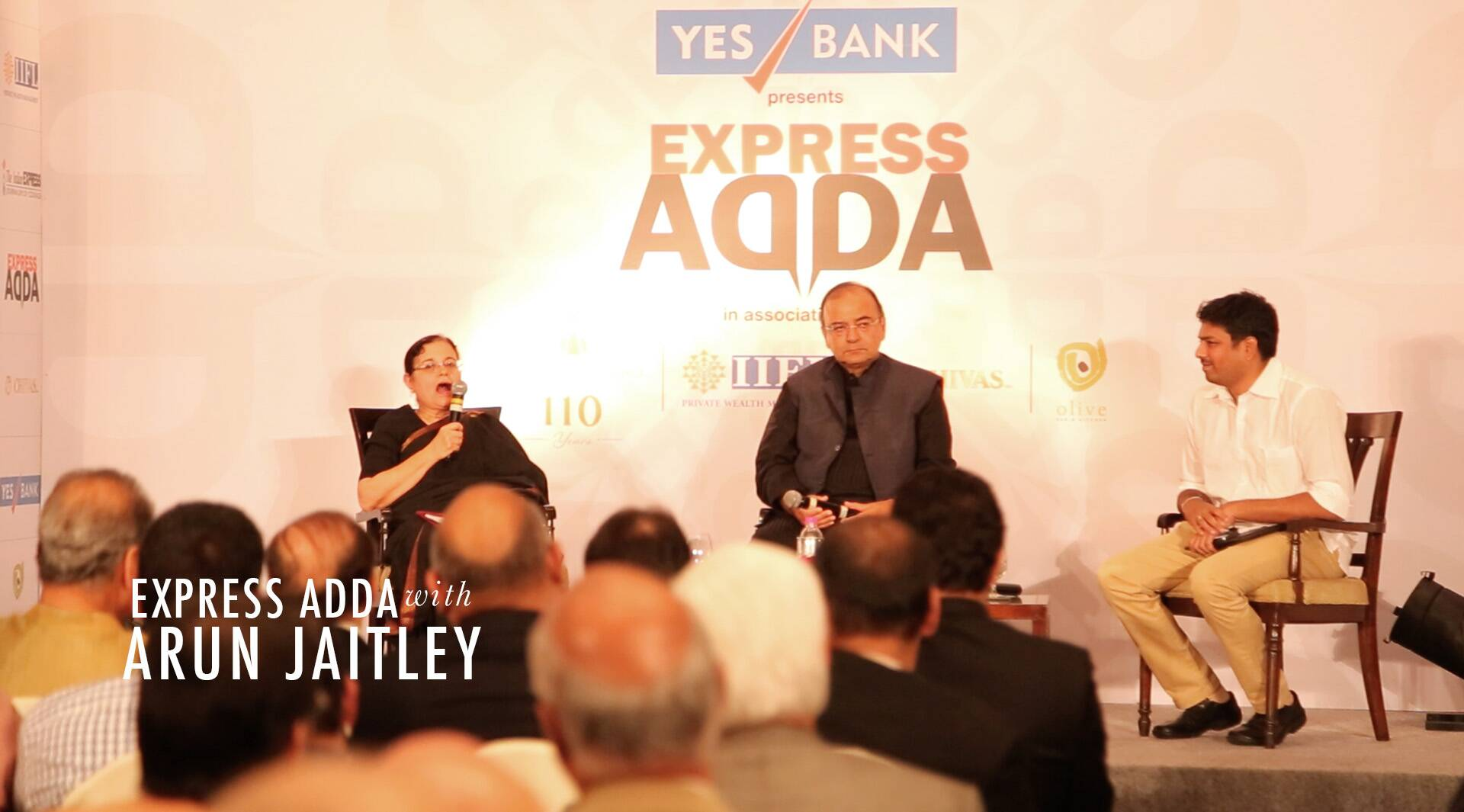 Would leave office by 6 pm in Atal govt but it's 11 pm in Modi regime: Jaitley