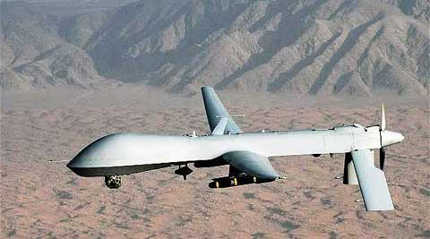 """""""KDF (Kenya Defence Force) fighter jets attacked an Al Shebab camp, where a meeting was being held,"""" a senior KDF official said. (Reuters)"""