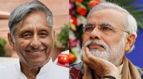 Aiyar's jibe against Modi instantly drew flak from various quarters including Jammu and Kashmir Chief Minister Omar Abdullah.