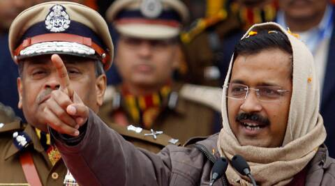 Amid the controversies he is caught in, Delhi CM Arvind Kejriwal has vowed to reopen corruption cases from the 2010 Commonwealth Games held during the Congress regime.