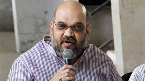 Shah has directed district presidents to prepare a database containing contact details and photographs of booth committee heads in form of CDs and send these to him.