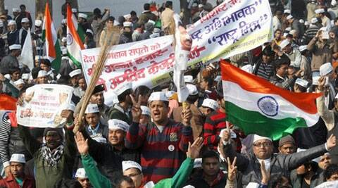 The party is also grappling with the dilemma of other political party workers joining AAP.