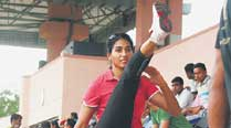 After IAAF upgraded gold, Anju Bobby George eyes Athens medal