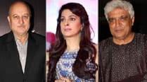 B-Town shocked by Sunanda Pushkar's untimelydeath