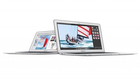 Apple MacBook Air 2013 versions