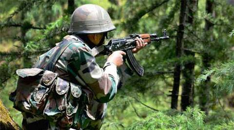 In the past, 123 Army personnel have been found guilty in 59 cases of human rights violations in J&K. (PTI)