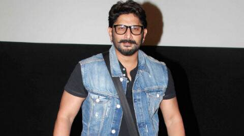 Arshad Warsi reveals that he is currently at resting after the incident. (Photo: Varinder Chawla)