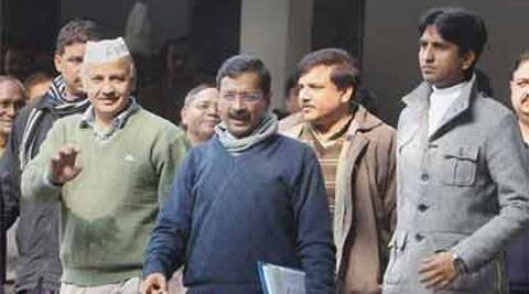 Arvind Kejriwal needs to focus on policy instead