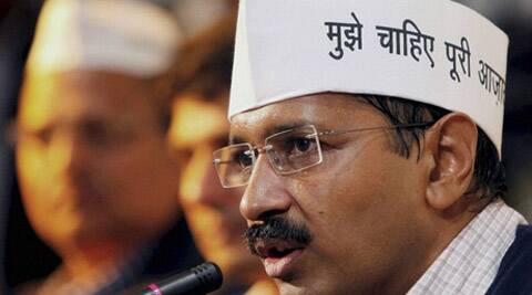 Kejriwal's government has said it will enact the Bill at a public venue next week.