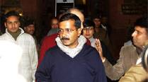 Kejriwal, AAP ministers, MLAs to protest outside HomeMinistry