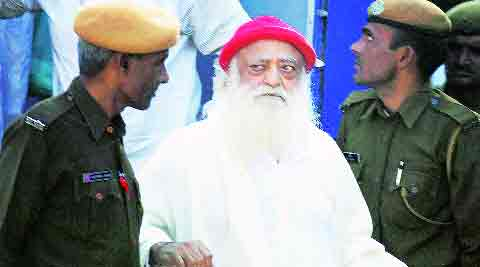 Asaram and the four co-accused denied the charges against them and opted for trial.