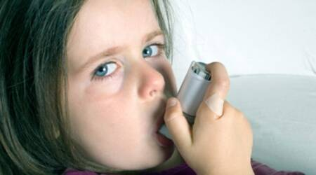 asthma, asthma complaint, asthma diwali, air pollution, pollution, COPD, pune news