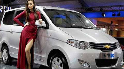 Motor show being held at Greater Noida and auto components exhibition at the traditional venue of Pragati Maidan during February 5-11.