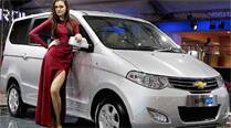 Hopes pinned on Auto Expo to reignite demand, push sales