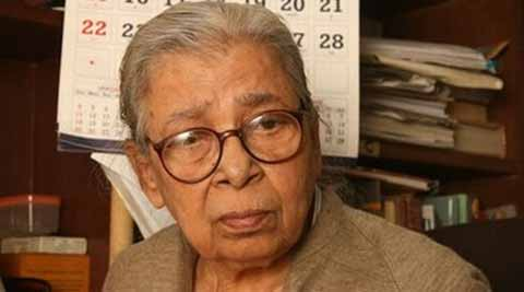 Mahasweta Devi is renowned for her work related to the study of the Lodhas and Shabars - the tribal communities of West Bengal - women and dalits.