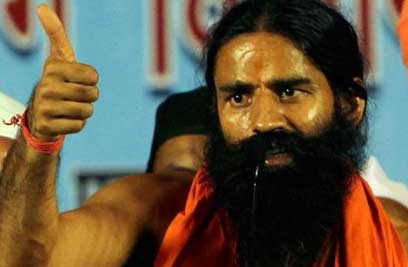 Yoga guru Baba Ramdev. (File Photo: PTI)