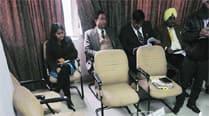Mayor-Bhola tussle rocksmeet