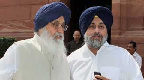 Badal appealed to the NRIs to invest in industry, agriculture and education.