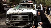 Attacks push Iraq death toll to 26:officials