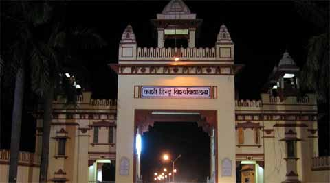 The BHU administration has sent a complaint to the Lanka police station seeking probe. It has also taken the letter off the website.