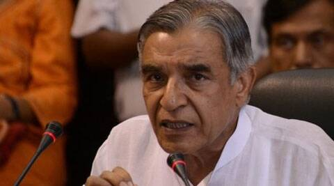 Bansal has been the MP from the city for three consecutive terms and once before that. (PTI)