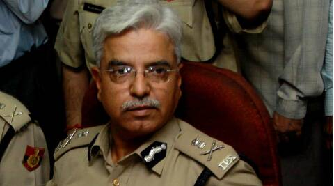 Bassi said that the Delhi Police is competent enough to ensure the safety and security of its citizen. (Express Archive)