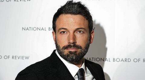 Ben Affleck is still on board to serve as executive producer on 'Middle Man' alongside Chay Carter. (Reuters)