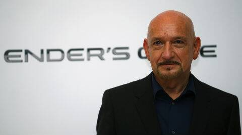 Ben Kingsley will join the star cast of Rebel Wilson, Robin Williams, Owen Wilson, Steve Coogan and Ricky Gervais.