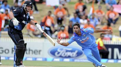 India lose match, No.1 ODI ranking