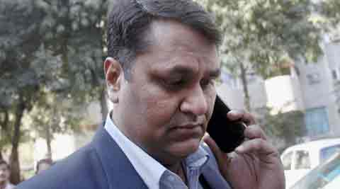 Binny has accused Delhi Government of deviating from its principles.