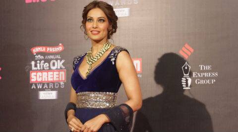 Bipasha Basu: In the current lot of actress, Deepika Padukone looks fit. (IE Photo)