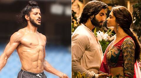 A still from 'Bhaag Milkha Bhaag' and 'Ram-Leela'.