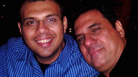 A written complaint alleged that Danesh promoted and propagated the scheme along with Boman Irani.